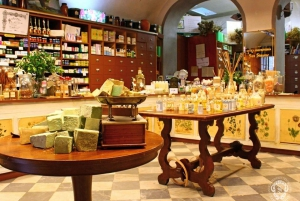 Florence: Perfume Masterclass and Sensory Experience
