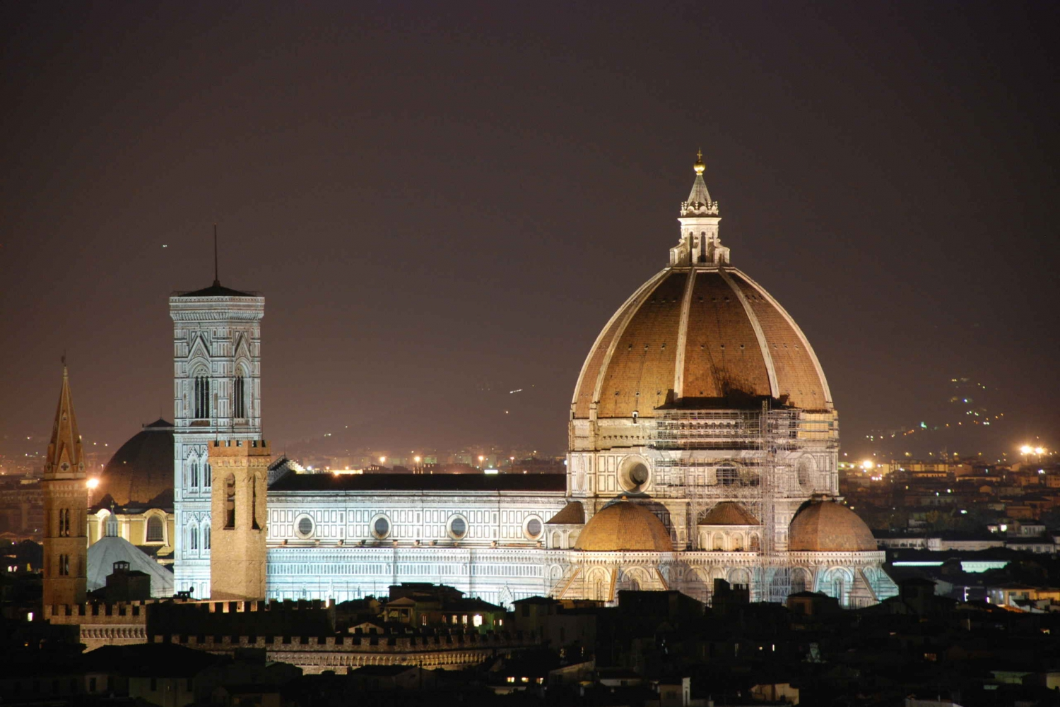 Florence & Pisa Full-Day Tour from Rome