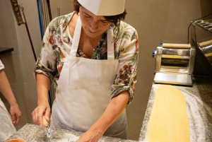 Florence: Pizza-Making and Gelato Experience