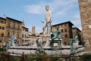 Florence Private 3-Hour Walking Tour
