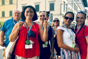 Florence: Private Accademia Gallery visit with Walking Tour