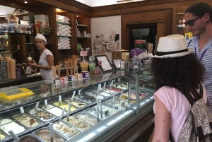 Florence: Private Food and Wine Tasting Tour