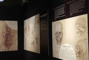 Florence: Private Leonardo Da Vinci Tour