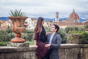 Florence: Private Photo Shoot