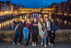 Florence: Private Photo Walking Tour