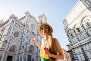 Florence: Private Tour w/ Skip-the-Line Uffizi Ticket