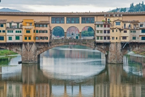 Florence: Private Walking Tour with Duomo