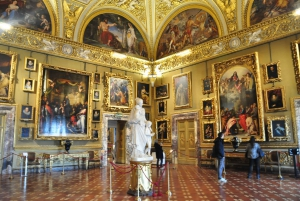 Florence: Raphael's 500th Anniversary Experience