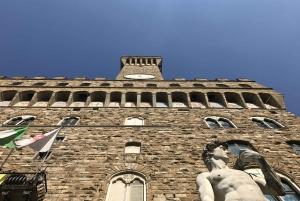 Florence: Renaissance City Walking Tour