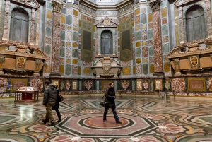 Florence: Reserved Entrance Ticket to the Medici Chapel