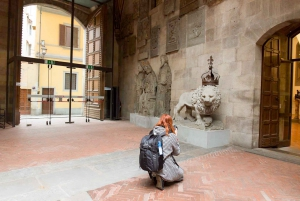 Florence: Reserved Entry Ticket to Bargello Museum