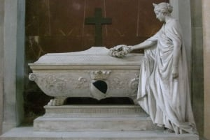 Florence Santa Croce Church Tour