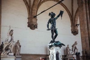 Florence: Secret History Private Tour