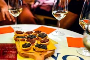 Florence: Secret Wine Tastings