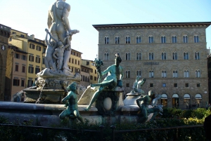 Florence: Secrets of the City Private Walking Tour