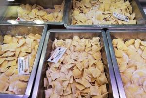 Florence: Semi-Private Central Market Tour