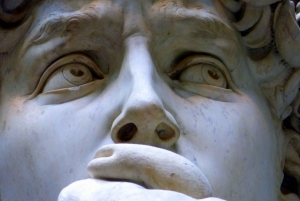 Florence: Semi-Private David and Accademia Gallery Tour