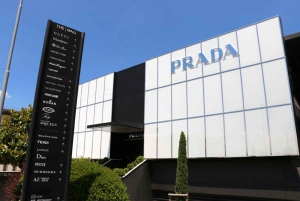 Florence: Shopping Tour at The Mall & Prada Outlet