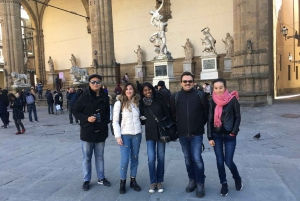 Florence: Skip the line Accademia Gallery Tour