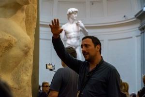 Florence: Skip-the-Line Accademia Tour