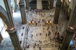 Florence: Skip-the-Line Cathedral Tour with Cupola Climb