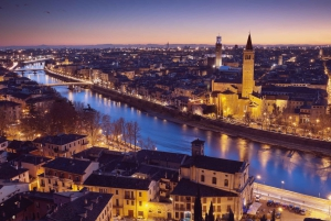 Florence: Skip-The-Line Uffizi Gallery and City Tour