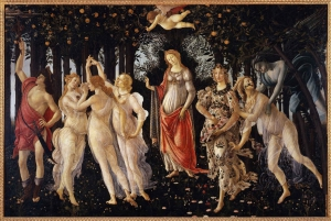 Florence: Skip-the-Line Uffizi Gallery Ticket