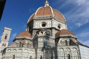 Florence: Small Group or Private Tour at the Duomo Complex