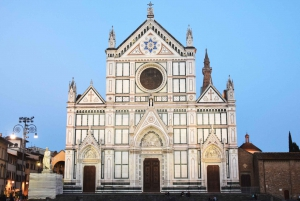 Florence: Splendors of Florence Private Walking Tour