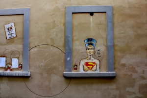 Florence: Street Art Tour