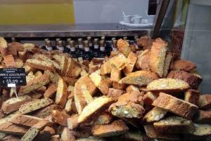 Florence: Street Food Tour
