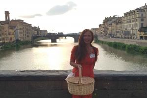Florence: Sunset Sightseeing Tour and Wine Tasting