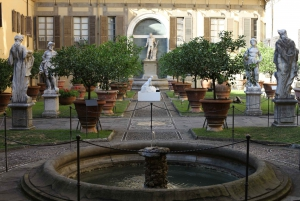 Florence: The Medici Experience Tour