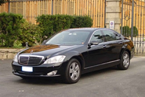 Florence to Central Milan 1-Way Private Transfer