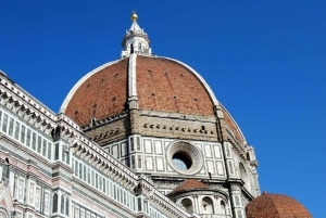 Florence: Tour for Kids w/ Michelangelo Statue of David