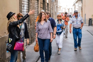 Florence: Tour with Accademia and Optional Duomo Visit