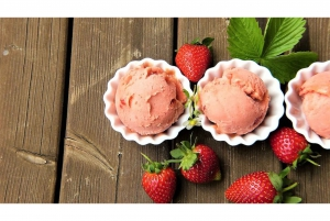 Florence: Traditional Ice-Cream Class in a Winery