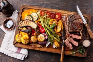 Florence: Tuscany Beef Cooking Class Experience