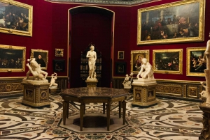 Florence: Uffizi and Accademia Galleries Tour