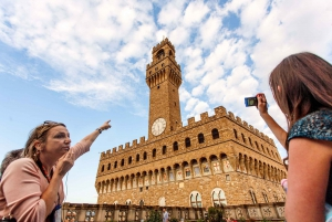 Florence: Uffizi Gallery Guided Tour & Skip-the-Line Ticket