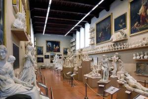Florence: Uffizi Gallery Guided Tour