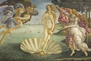 Florence: Uffizi Gallery Masterpieces Small Group Tour