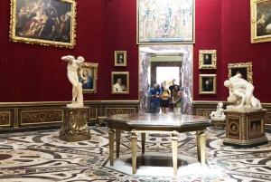 Florence: Uffizi Gallery Private Tour