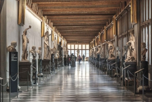 Florence: Uffizi Gallery Skip-the-Line Guided Tour