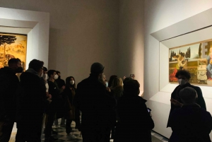 Florence: Uffizi Gallery Small-Group Tour