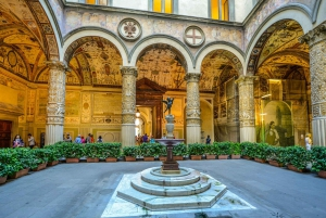 Florence: Uffizi Skip-the-Line Entry & Guided Tour