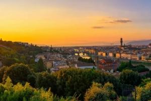 Florence: Vegan Cooking Experience