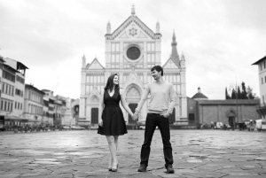 Florence: Walking Tour and Photoshoot