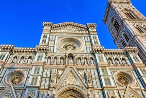 Florence: Walking Tour for Kids and Families with Local