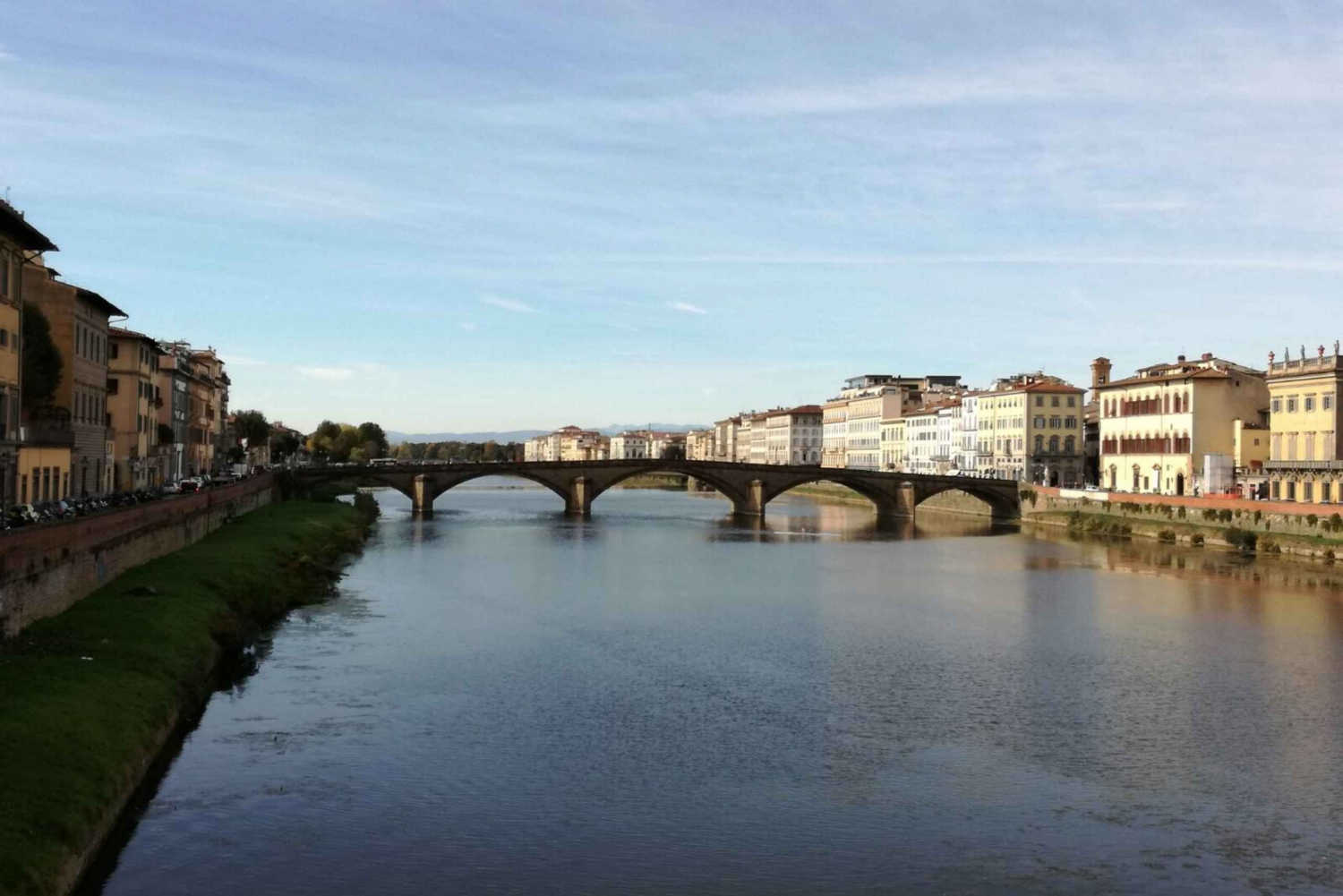 Florence Walking Tour with a Local Guide